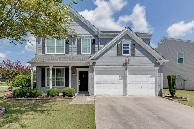 8725 Radford Lane, Suwanee, GA 30024 (MLS #6762498) :: The Cowan Connection Team