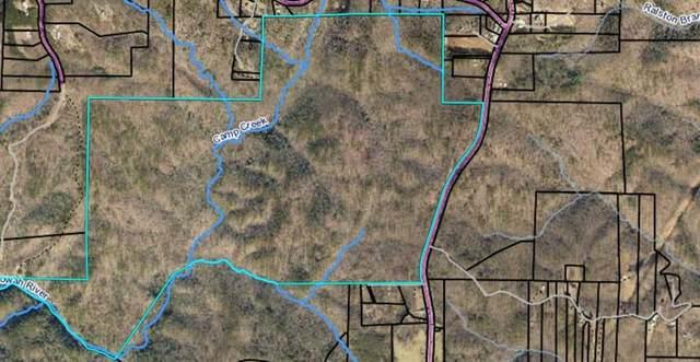 0 Auraria Road, Dahlonega, GA 30533 (MLS #6762571) :: The Heyl Group at Keller Williams