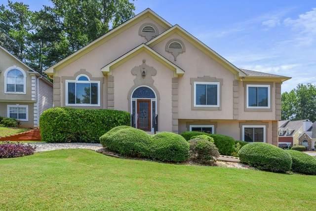 1041 Dalby Way, Austell, GA 30106 (MLS #6762591) :: North Atlanta Home Team