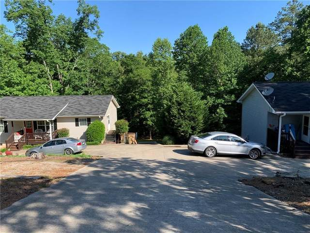 5410 Browns Bridge Road, Gainesville, GA 30504 (MLS #6762674) :: The Hinsons - Mike Hinson & Harriet Hinson