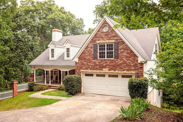 3463 Crown Drive, Gainesville, GA 30506 (MLS #6762749) :: Kennesaw Life Real Estate