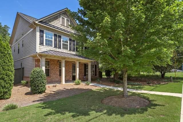 3367 Old Concord Road SE, Smyrna, GA 30082 (MLS #6762802) :: RE/MAX Prestige