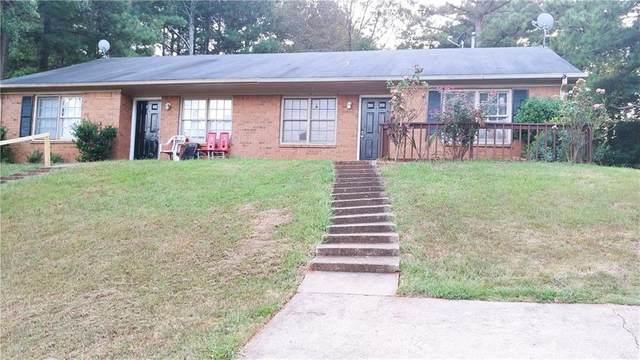 364 Lexington Drive, Lawrenceville, GA 30046 (MLS #6762806) :: North Atlanta Home Team