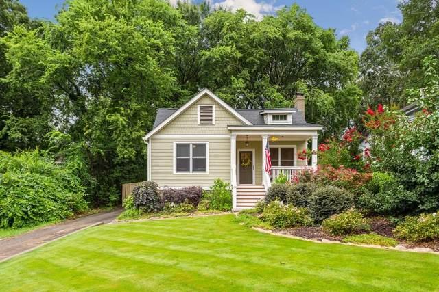 1383 Glenwood Avenue SE, Atlanta, GA 30316 (MLS #6762832) :: AlpharettaZen Expert Home Advisors