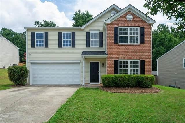 5423 Wicklander Drive, Powder Springs, GA 30127 (MLS #6762906) :: North Atlanta Home Team