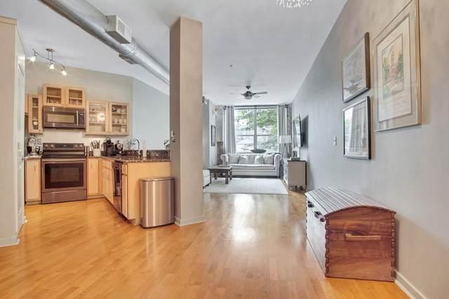 800 Peachtree Street NE #8229, Atlanta, GA 30308 (MLS #6762945) :: Vicki Dyer Real Estate