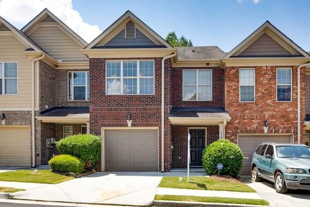 1789 Millstream Hollow, Conyers, GA 30012 (MLS #6762968) :: North Atlanta Home Team