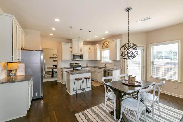 1833 Madrid Falls Drive, Braselton, GA 30517 (MLS #6763075) :: Lakeshore Real Estate Inc.
