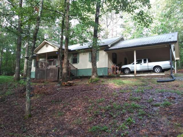 33 Castleberry Lane, Dawsonville, GA 30534 (MLS #6763151) :: Compass Georgia LLC