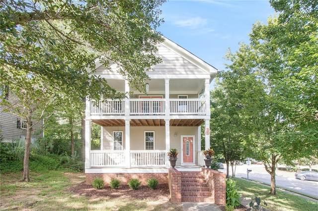 198 SW Bowen Circle, Atlanta, GA 30315 (MLS #6763194) :: North Atlanta Home Team