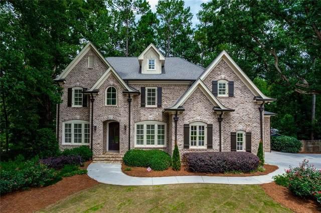 490 Read Lane, Atlanta, GA 30328 (MLS #6763203) :: North Atlanta Home Team