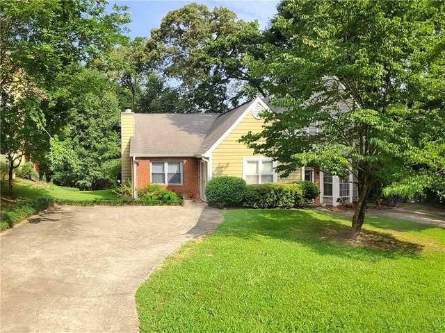 4092 Laurel Springs Way SE, Smyrna, GA 30082 (MLS #6763217) :: North Atlanta Home Team