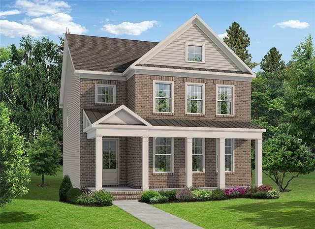 765 Armstead Terrace, Alpharetta, GA 30004 (MLS #6763241) :: North Atlanta Home Team