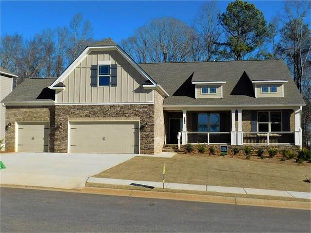 1429 Pond Overlook Drive, Auburn, GA 30011 (MLS #6763255) :: Tonda Booker Real Estate Sales