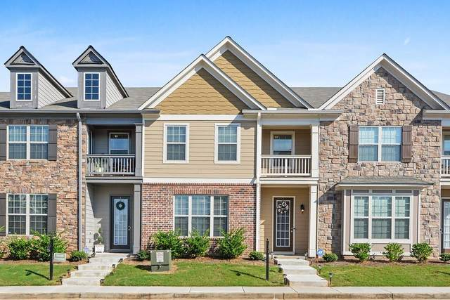 303 Avalon Station, Fairburn, GA 30213 (MLS #6763324) :: North Atlanta Home Team