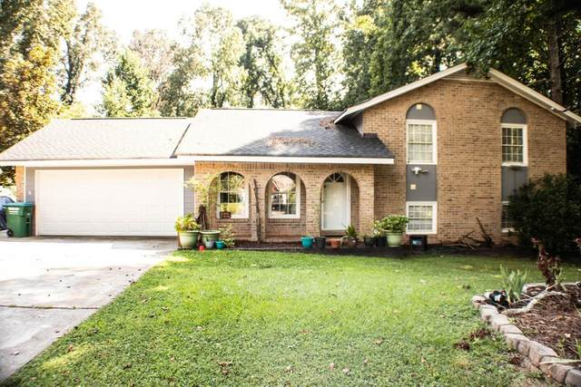 493 SW Ben Avenue SW, Lilburn, GA 30047 (MLS #6763427) :: North Atlanta Home Team