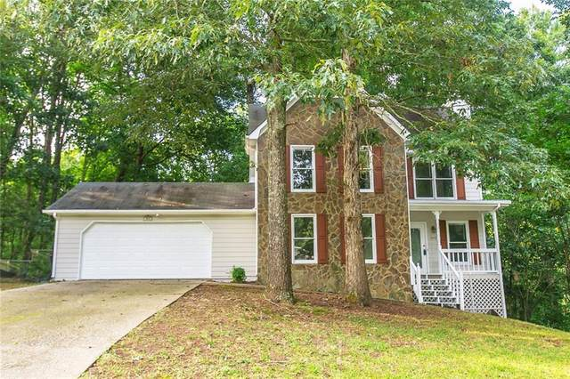 1640 Riverview Court, Auburn, GA 30011 (MLS #6763436) :: The Heyl Group at Keller Williams