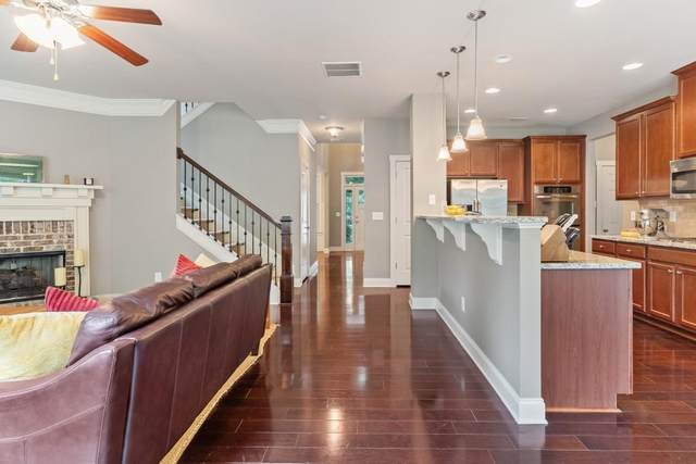 2100 Old Georgian Terrace NW, Atlanta, GA 30318 (MLS #6763507) :: Path & Post Real Estate