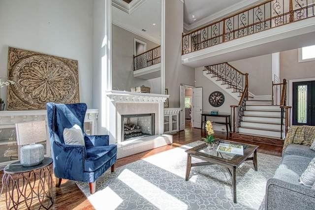 4520 River Mansions Trace, Berkeley Lake, GA 30096 (MLS #6763559) :: North Atlanta Home Team