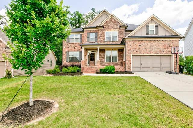 3545 Reed Mill Drive, Buford, GA 30519 (MLS #6763813) :: The Cowan Connection Team