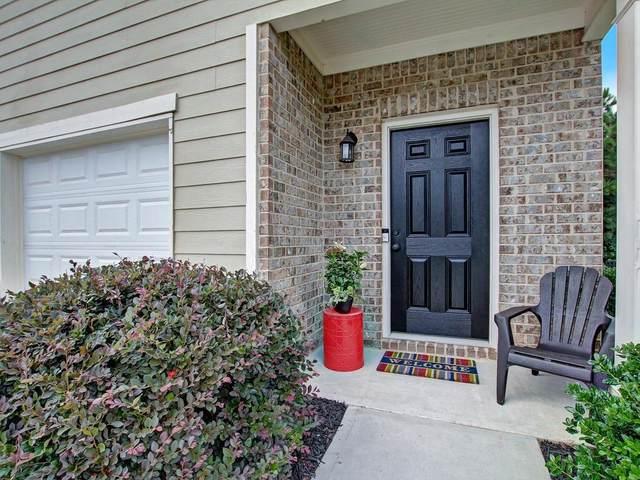 5231 Timber Hills Drive, Oakwood, GA 30566 (MLS #6763881) :: The Heyl Group at Keller Williams