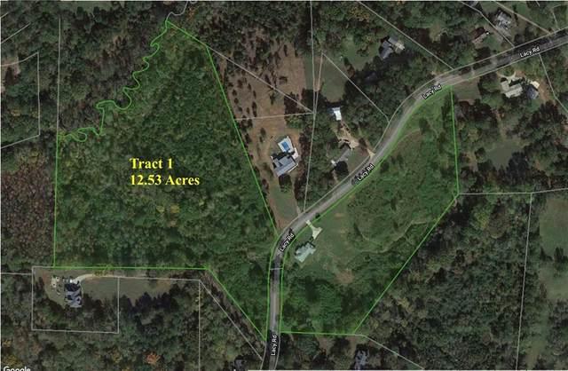 0 Lacy Road, Canton, GA 30115 (MLS #6764017) :: Charlie Ballard Real Estate