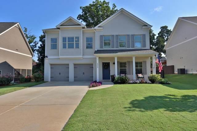 4840 Hanson Farms Lane, Cumming, GA 30040 (MLS #6764082) :: North Atlanta Home Team
