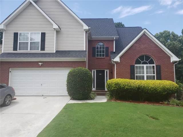 918 Palmer Road, Lithonia, GA 30058 (MLS #6764138) :: Dillard and Company Realty Group