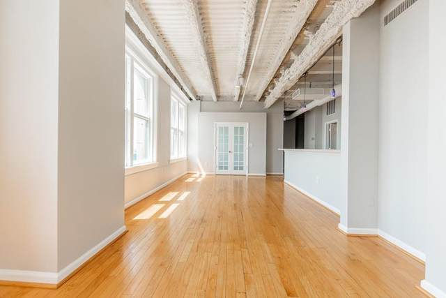 32 Peachtree Street NW #1407, Atlanta, GA 30303 (MLS #6764150) :: Thomas Ramon Realty
