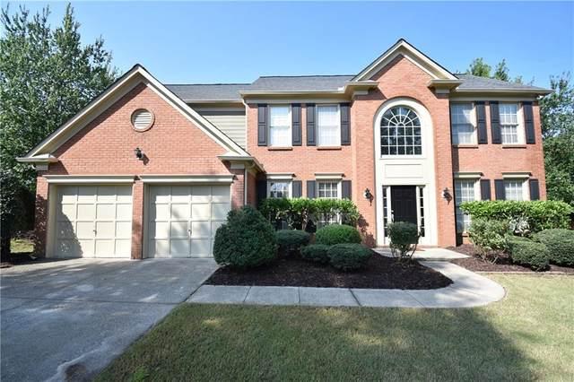 7525 Newstead Drive, Cumming, GA 30041 (MLS #6764182) :: North Atlanta Home Team