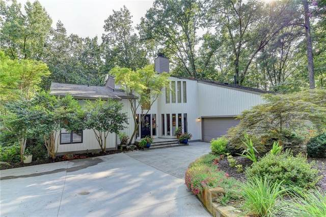 620 Mount Victoria Place, Alpharetta, GA 30022 (MLS #6764201) :: North Atlanta Home Team