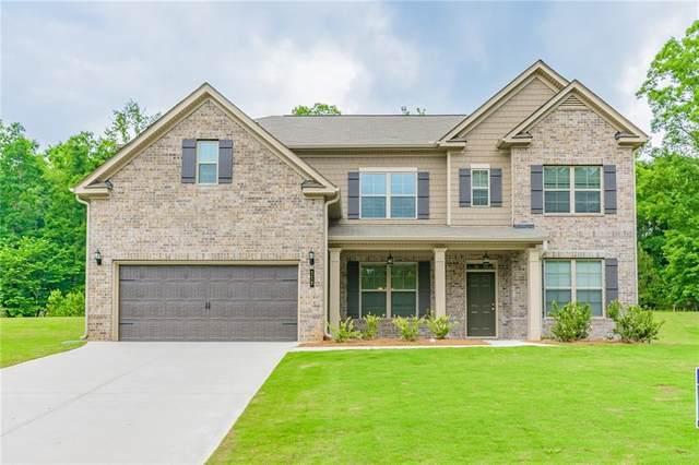 7520 Easton Valley Lane, Cumming, GA 30028 (MLS #6764266) :: Kennesaw Life Real Estate