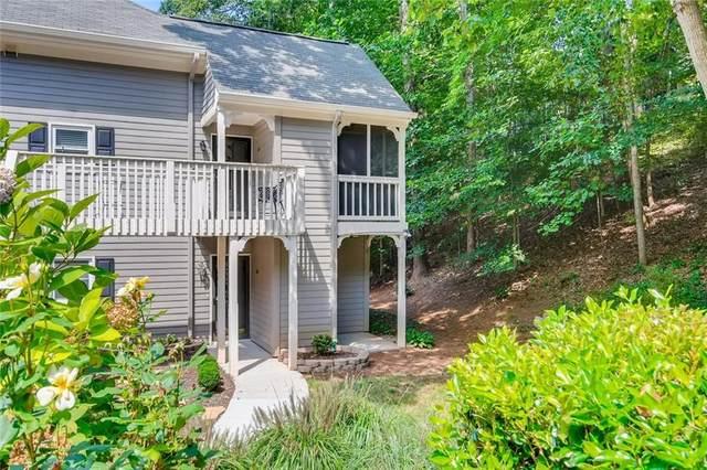 606 Bainbridge Drive, Sandy Springs, GA 30327 (MLS #6764278) :: Kennesaw Life Real Estate