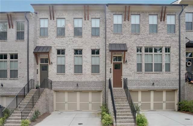 3986 Carver Circle #92, Doraville, GA 30360 (MLS #6764304) :: The Heyl Group at Keller Williams