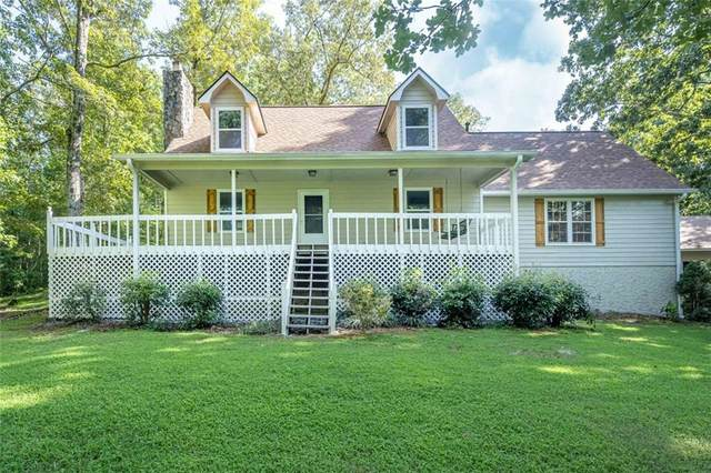 55 Jimmy Fields Path, Dallas, GA 30132 (MLS #6764477) :: The Heyl Group at Keller Williams