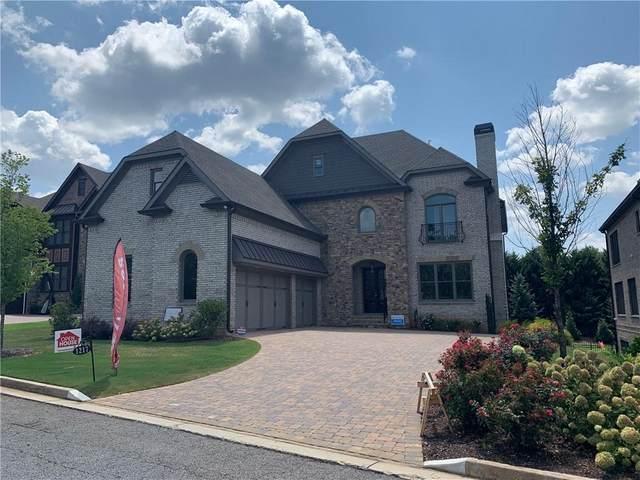 1217 Noble Lane, Marietta, GA 30062 (MLS #6764519) :: North Atlanta Home Team