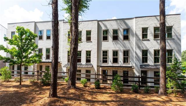 859 Constellation Drive #39, Decatur, GA 30033 (MLS #6764643) :: Good Living Real Estate