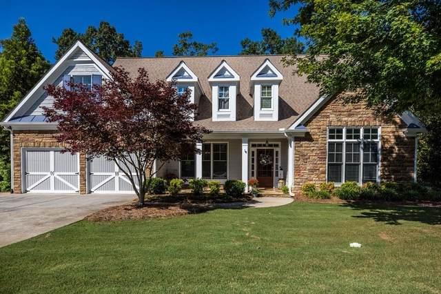 362 Hanover Drive, Villa Rica, GA 30180 (MLS #6764657) :: Kennesaw Life Real Estate