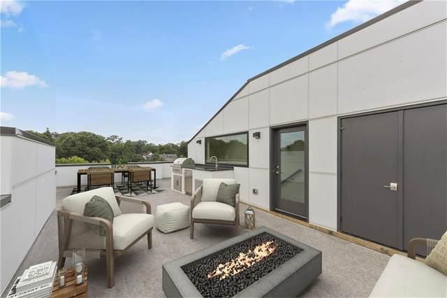 1301 Glenwood Avenue SE, Atlanta, GA 30316 (MLS #6764746) :: Good Living Real Estate