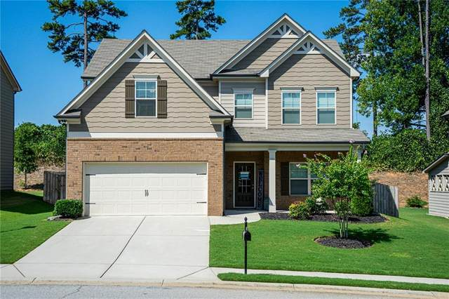 5940 Park Bend Avenue, Braselton, GA 30517 (MLS #6764755) :: North Atlanta Home Team