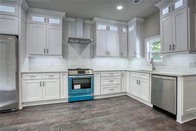 1717 Defoor Avenue NW, Atlanta, GA 30318 (MLS #6764776) :: Path & Post Real Estate