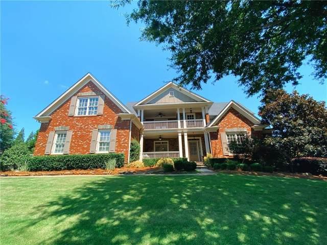 3805 Richmond Hill Court, Cumming, GA 30040 (MLS #6764870) :: RE/MAX Prestige