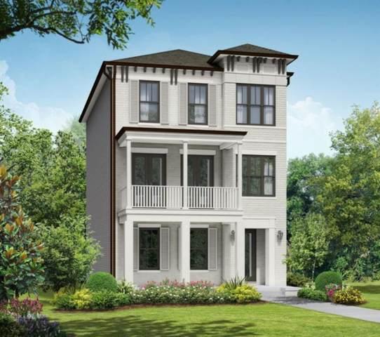 280 Villa Magnolia Lane, Alpharetta, GA 30009 (MLS #6764926) :: North Atlanta Home Team