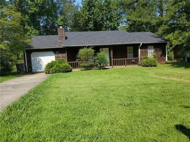 7235 Ginger Court, Riverdale, GA 30296 (MLS #6765009) :: Kennesaw Life Real Estate