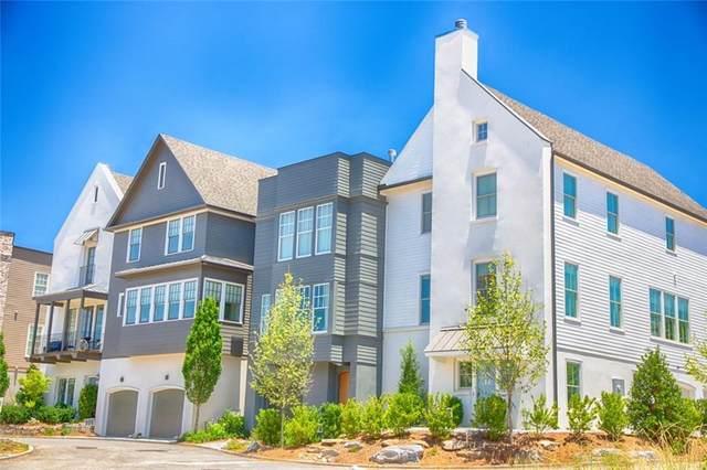 590 Bismark Road NE, Atlanta, GA 30324 (MLS #6765072) :: RE/MAX Paramount Properties