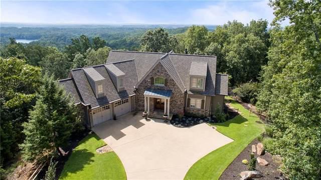 23 Signal Mountain Drive, Cartersville, GA 30121 (MLS #6765257) :: Tonda Booker Real Estate Sales