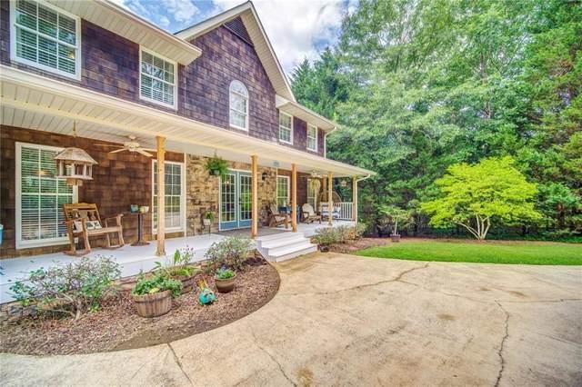 950 Sycamore Drive, Canton, GA 30115 (MLS #6765332) :: North Atlanta Home Team