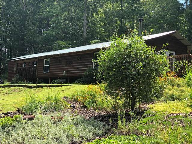 5439 Highway 382 W, Ellijay, GA 30540 (MLS #6765395) :: Good Living Real Estate