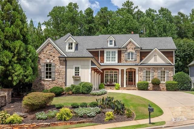 4403 Mystique Landing NE, Roswell, GA 30075 (MLS #6765417) :: North Atlanta Home Team