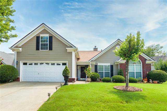 1603 Leather Lake Court, Lawrenceville, GA 30043 (MLS #6765489) :: North Atlanta Home Team